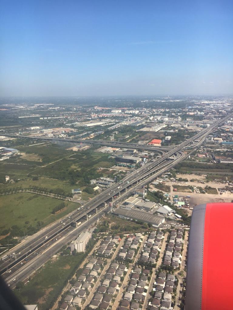 Hello Bangkok!