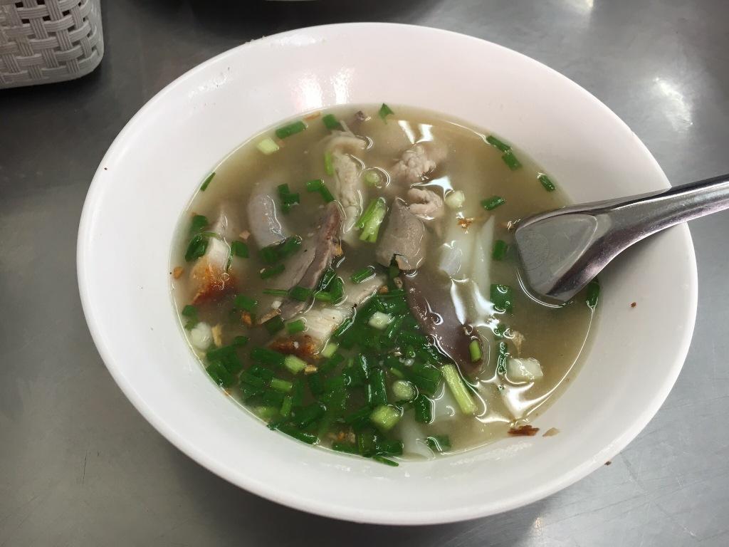 Kuay Jab @ Nai-Ek Roll Noodles